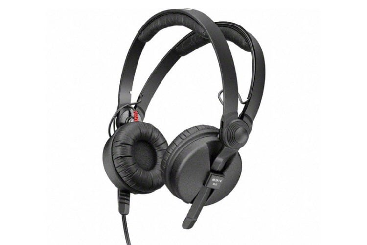 sennheiser hd25 1 dj headphone