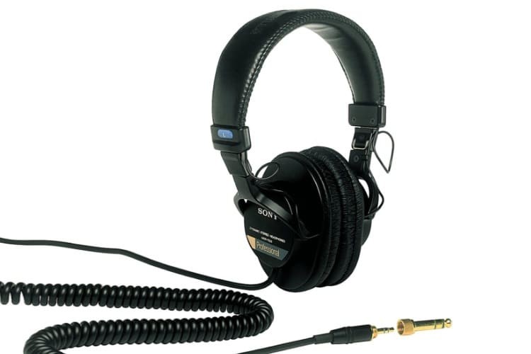 sony mdr7506 professional dj headphone