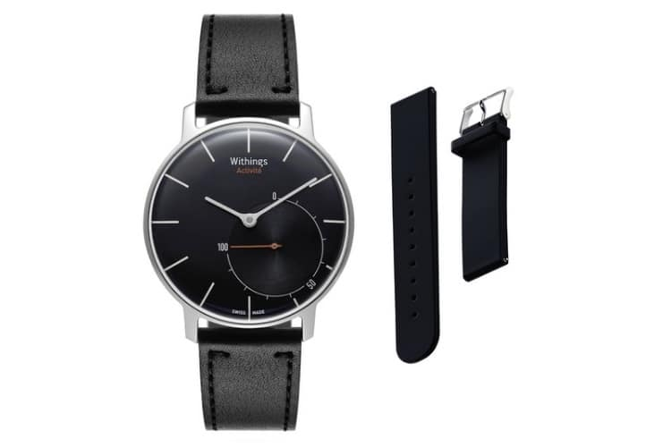 withings activite swiss made watch