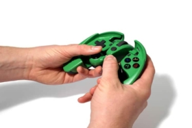 new scrab xyab mouse or gamepad
