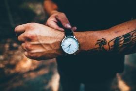 thread etiquette watches