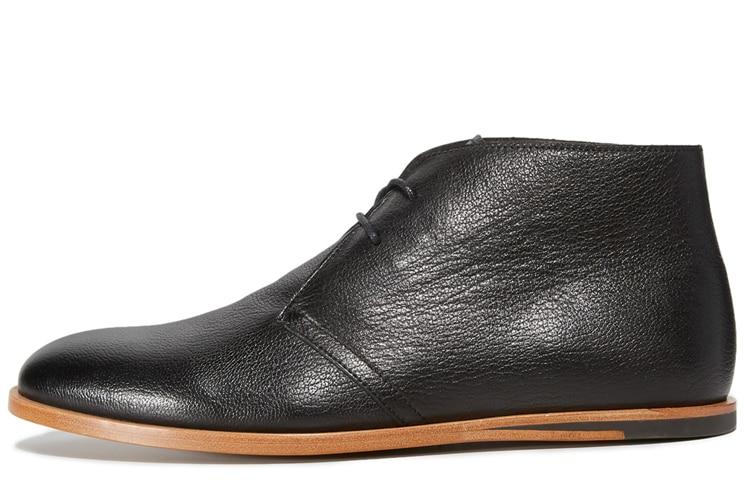 classic m1 chukka stylishly smart boot