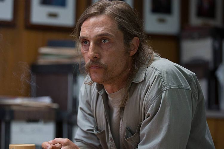 rust cohle true detective