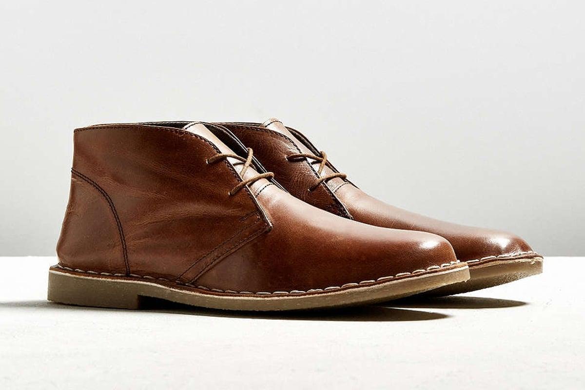 Top 8 Stylishly Smart Casual Chukka Boots | Man of Many