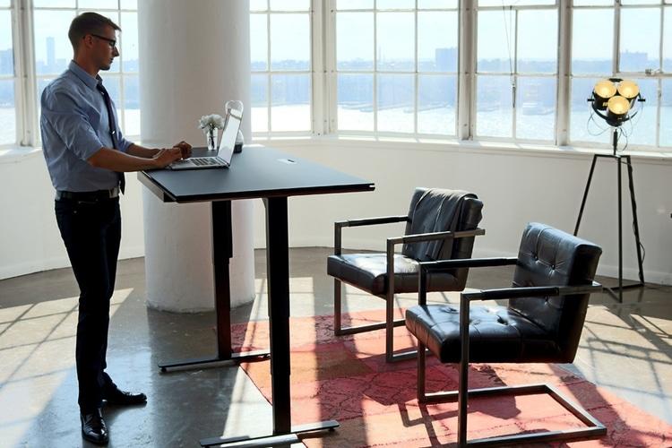 bdi sequel comfortable desk
