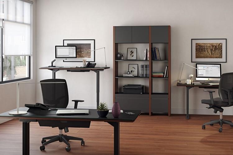 bdi sequel desk office room