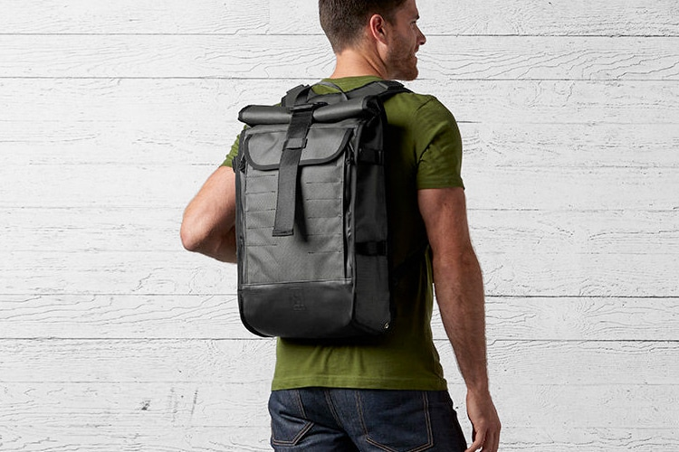 best commuter backpack 2020 12 Best Motorcycle Backpacks for the Daily Commute | Man of Many
