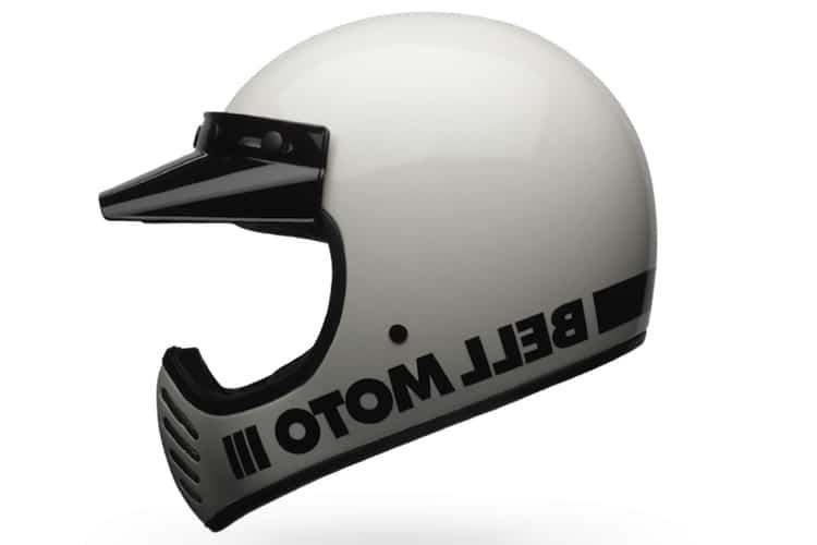 bell moto 3 helmet design