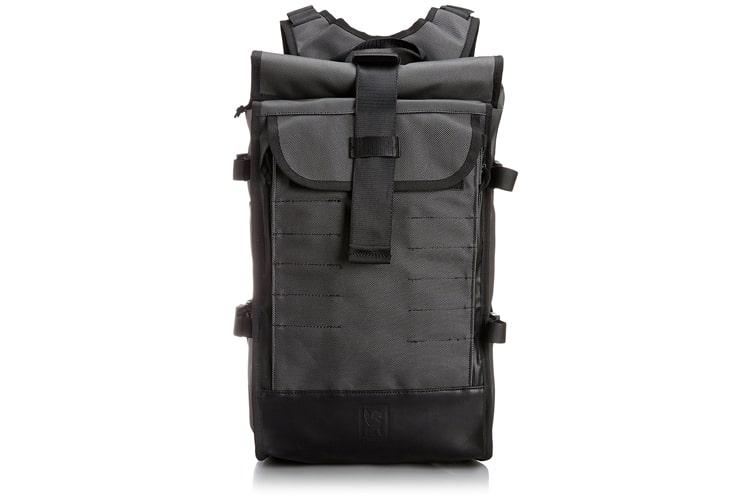 chrome industries motor barrage motorcycle backpack