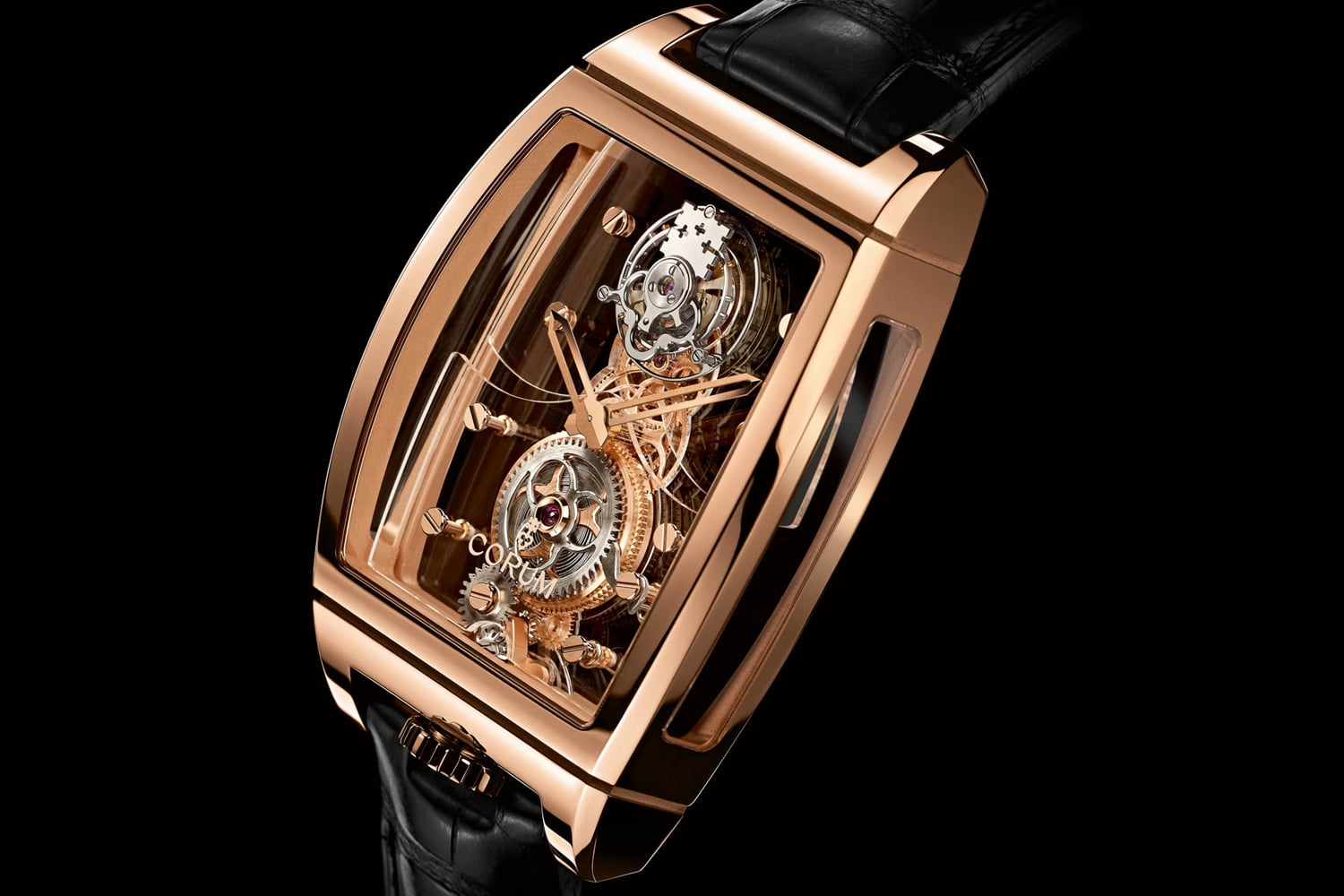 The Timeless Art Of Corum Watches Man Of Many