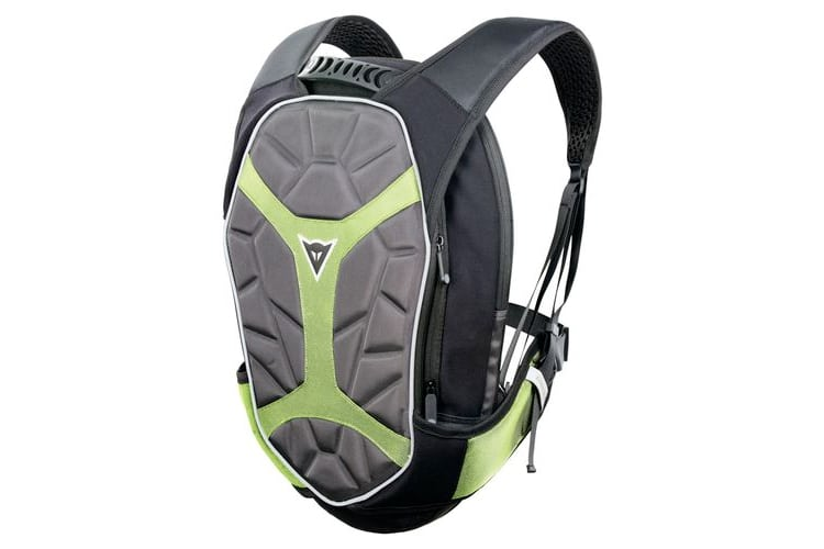 dainese d exchange best motorcycle backpack