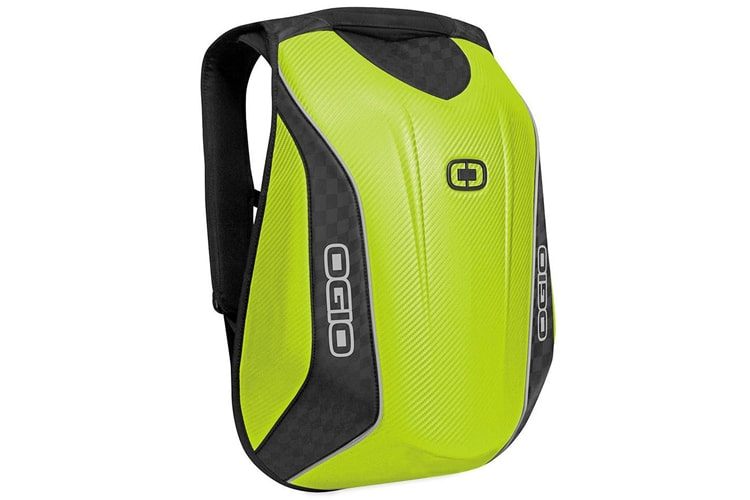 Ogio Mach 5 >> 12 Best Motorcycle Backpacks for the Daily Commute   Man ...