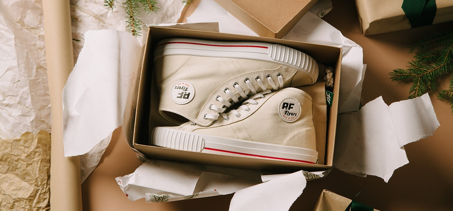 pf flyers made in usa center hi