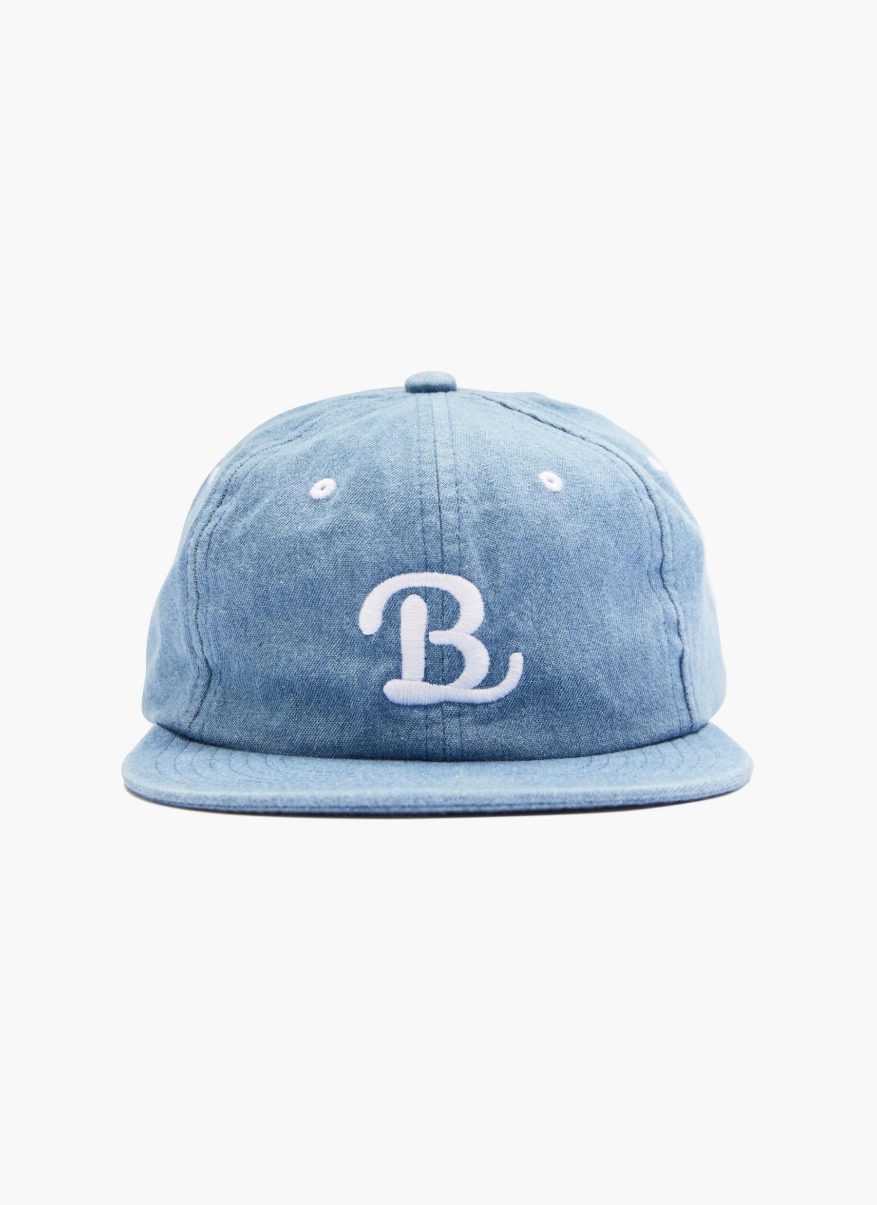 barney cools cap