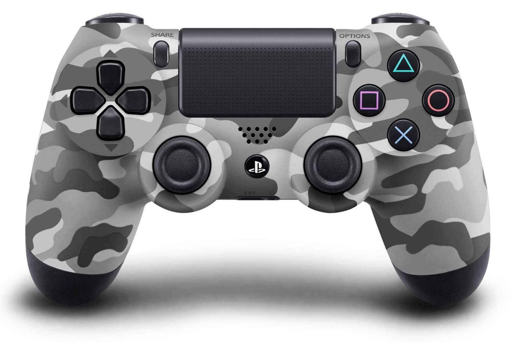 playstation ps4 pro controller