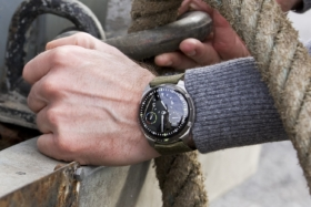 mad horologist watch