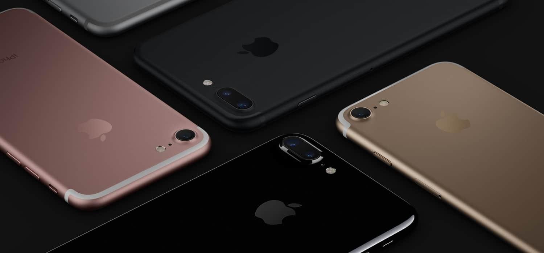 tech head apple iphone 7