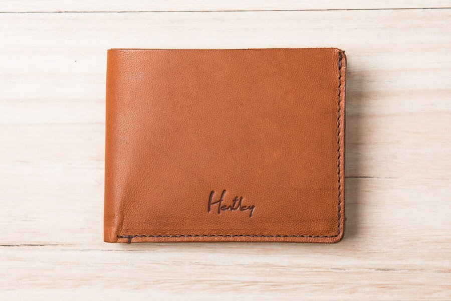 hentley smart wallet