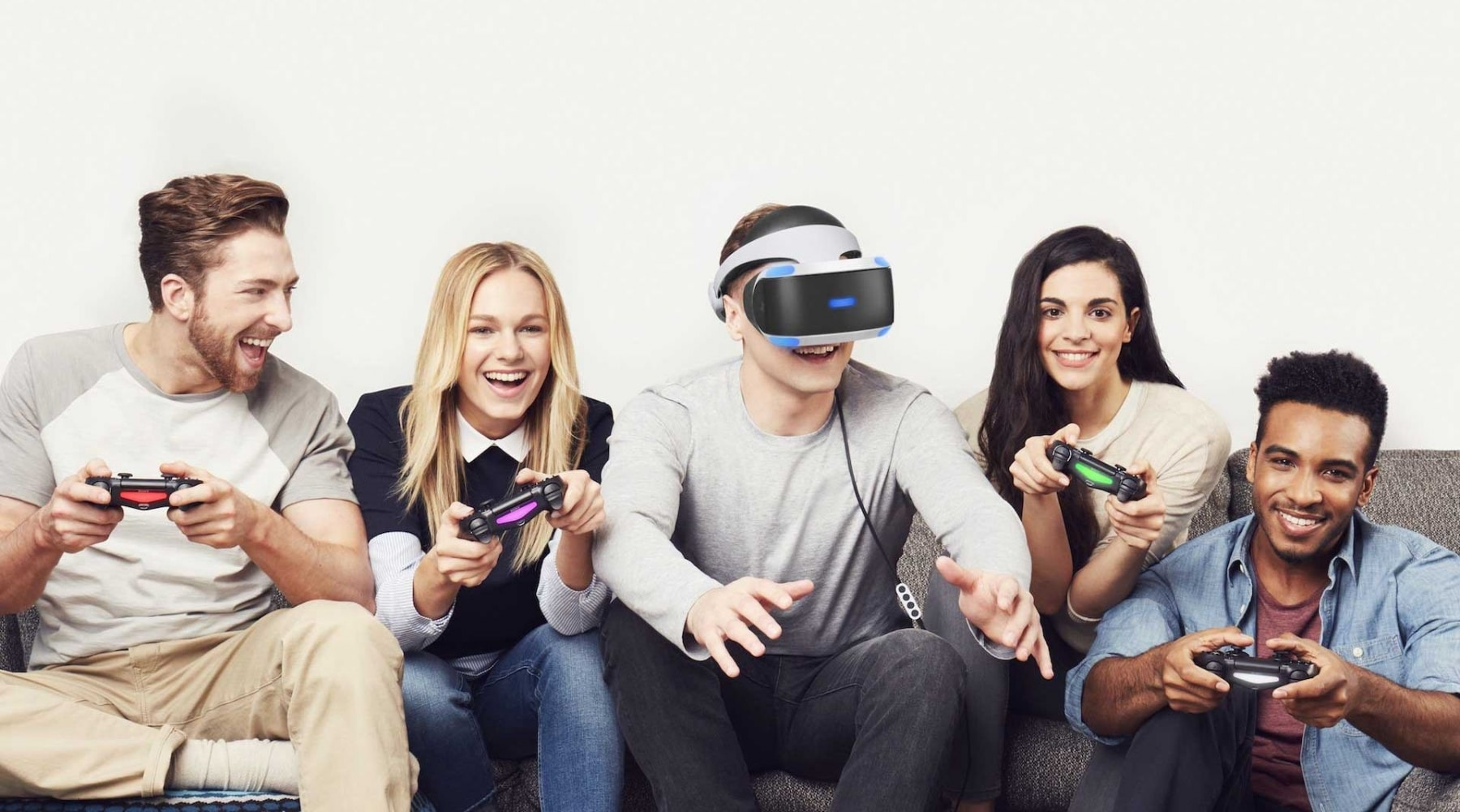 ps4 vr games for adults