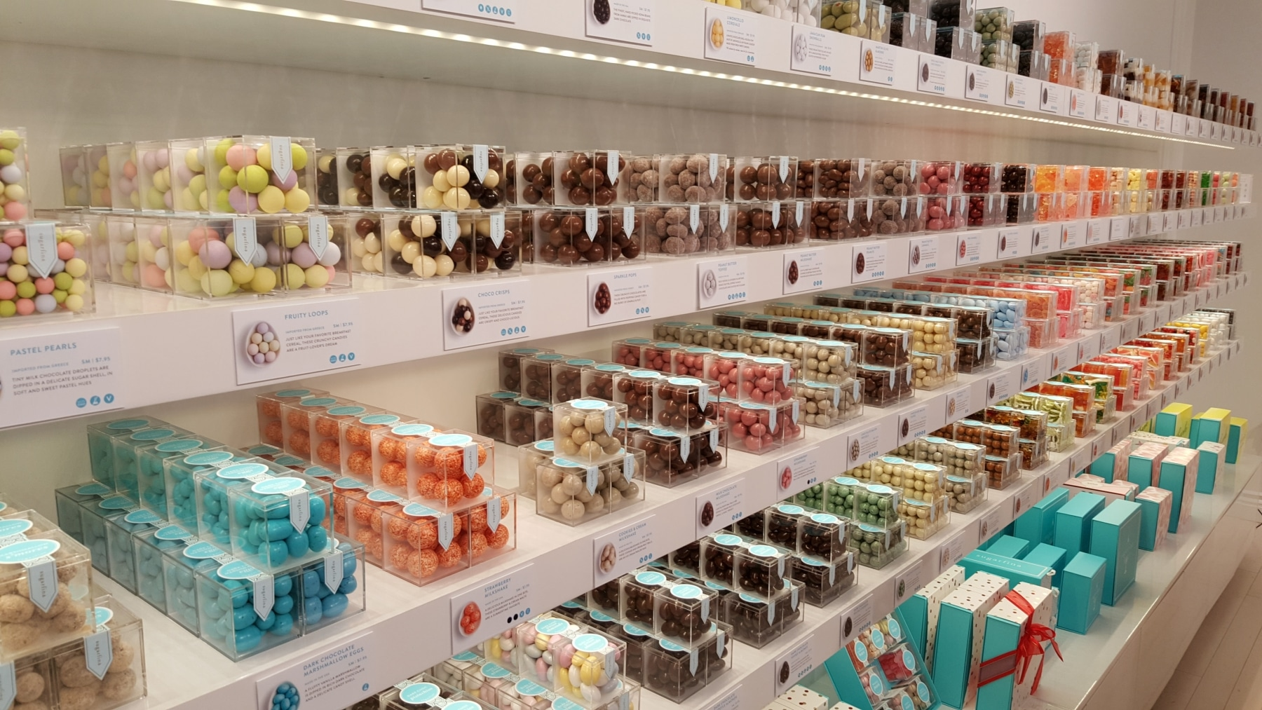 honolulu city sugarfina luxury candy boutique