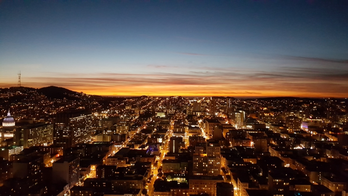 city guide in san francisco
