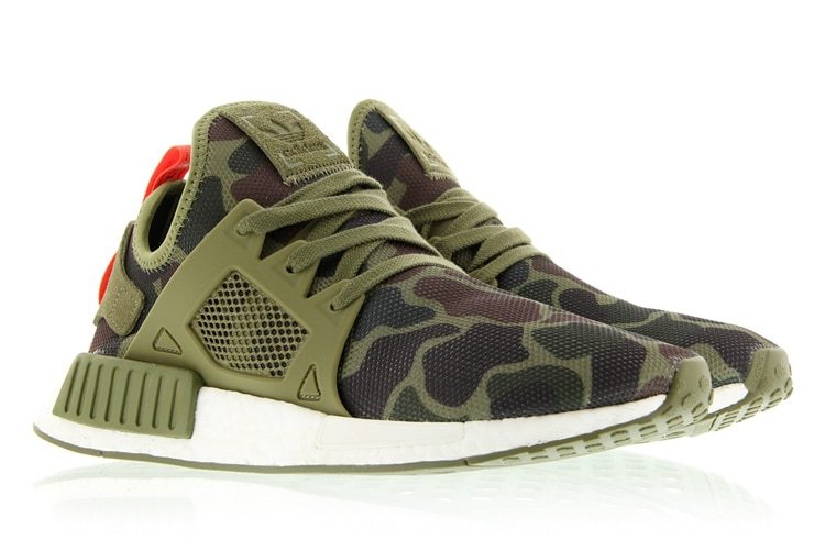 adidas nmd xr1 shoe