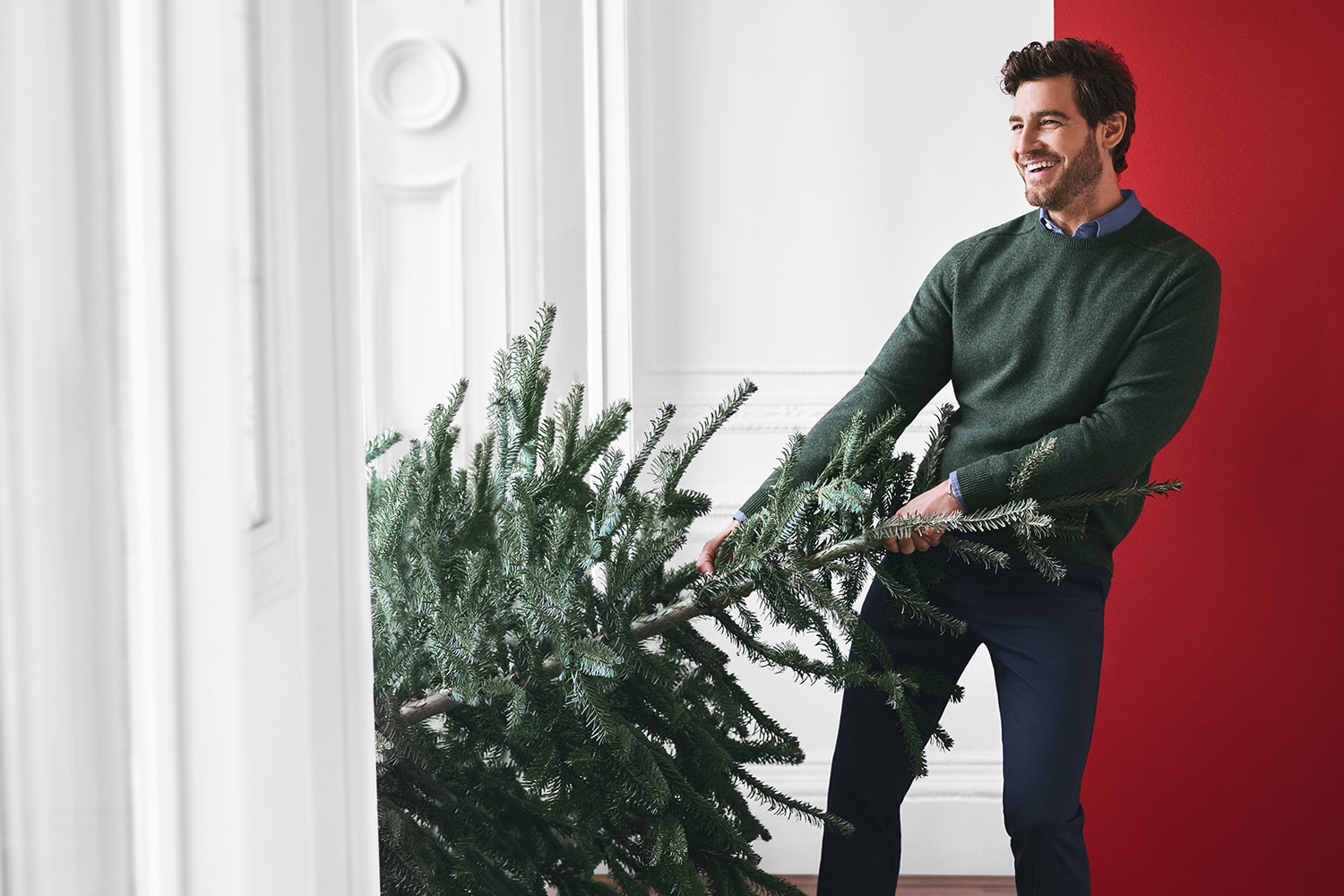 Christmas Gift Ideas for Him on All Budgets with Marks & Spencer