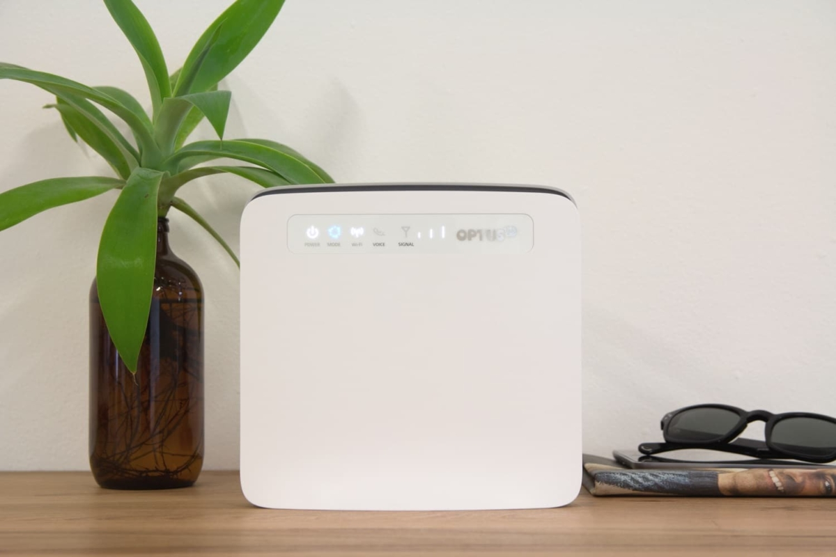 moving house with optus home wireless broadband