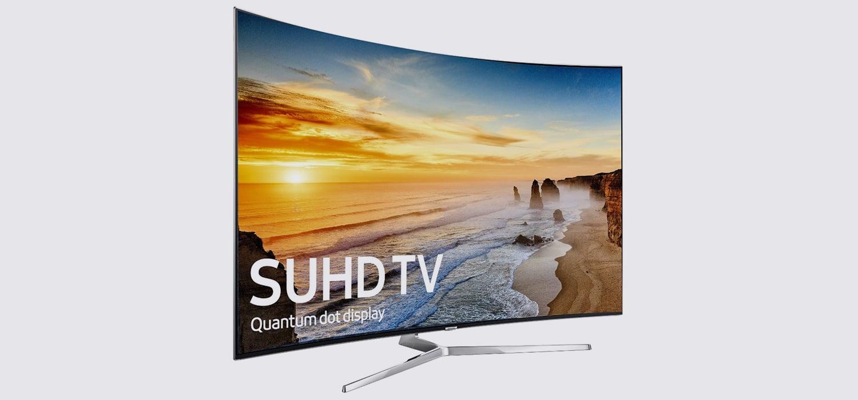 christmas gift guide samsung hd smart led tv