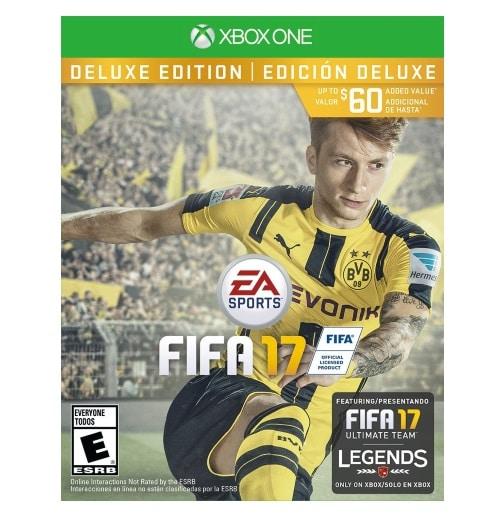 fifa 17 review gamespot