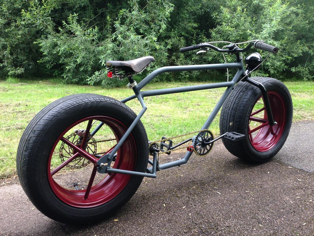 new car wheel bicycle gorgeous look