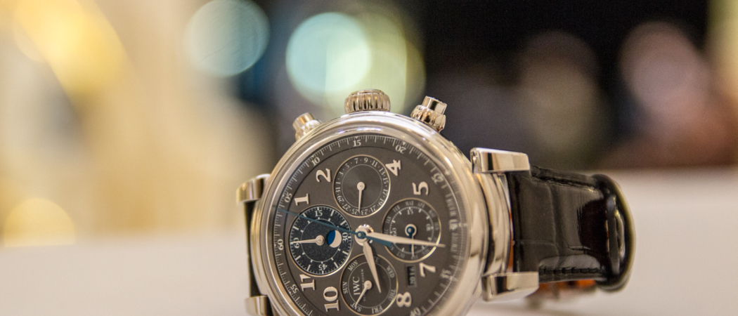 Watches to Die For – SIHH 2017 (Part 2)