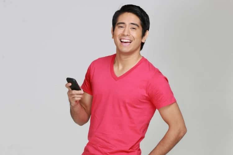 gerald anderson smiling