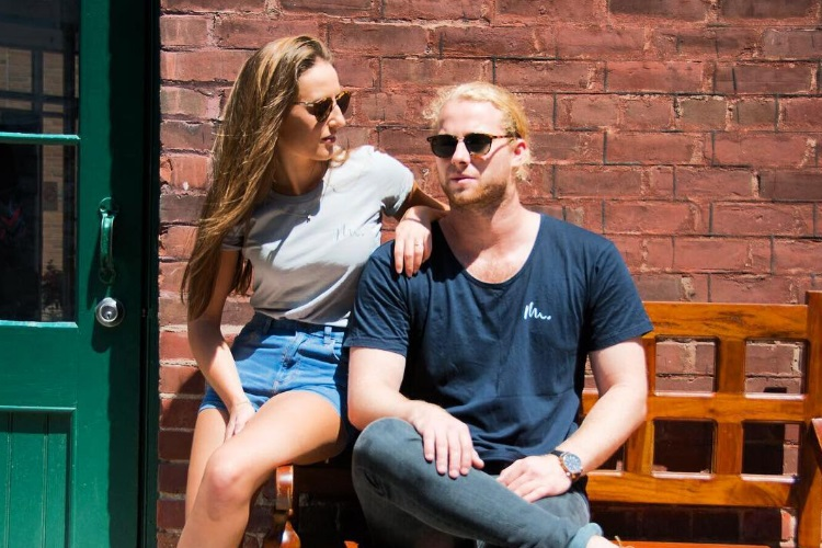 jack hemmings with girl friend