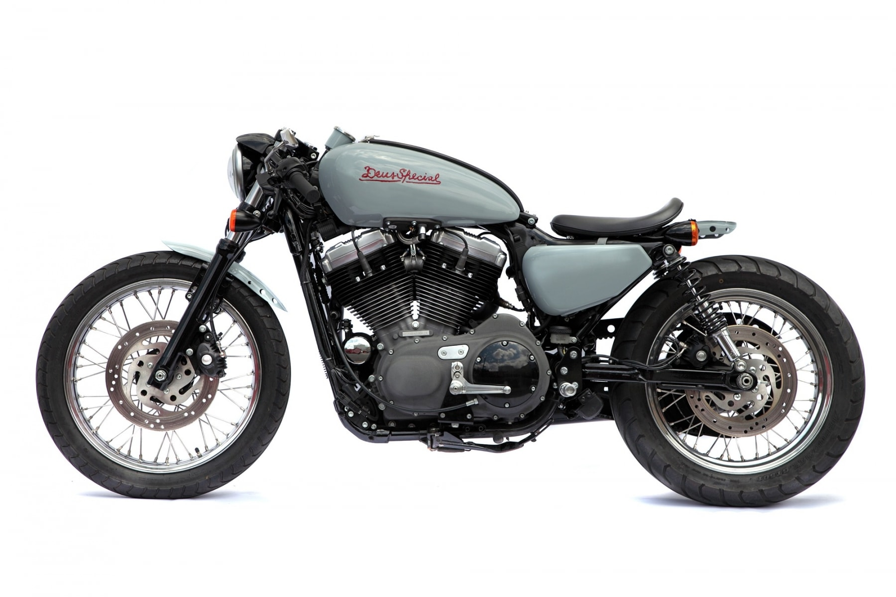 cafe racer motorcycle design