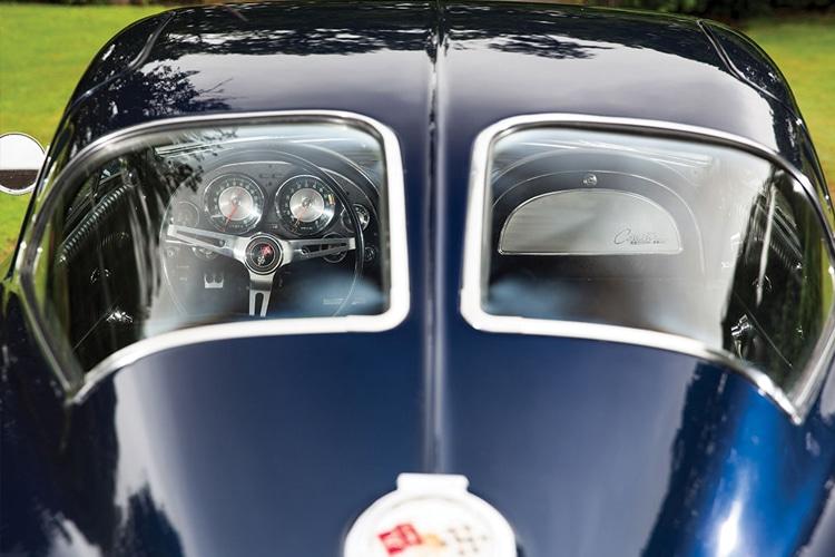 1963 chevrolet corvette stingray split window coup to for 1963 split window corvette 427