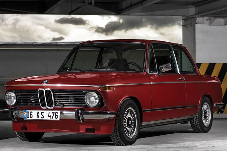 1974 bmw 2002 tii alpina a4s to turn heads at rm sotheby s. Black Bedroom Furniture Sets. Home Design Ideas