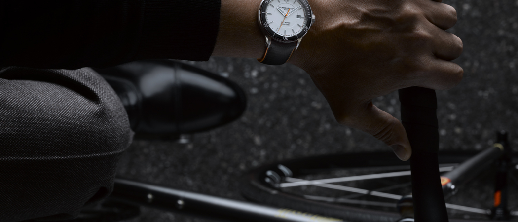 Alexandre Peraldi, Design Director for Baume & Mercier, On The Relationship Between Freedom and Restriction