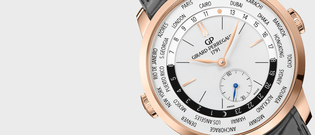 Antonio Calce, CEO of Girard-Perregaux, Explains Why GP Remains Relevant After 225 Years