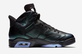 new air jordan shoe