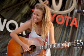 7 reasons put the toyota country music festival