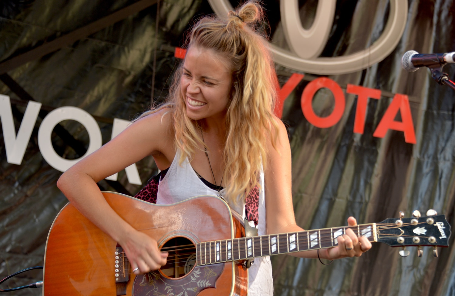 7 Reasons to Put The Toyota Country Music Festival on Your Bucket List