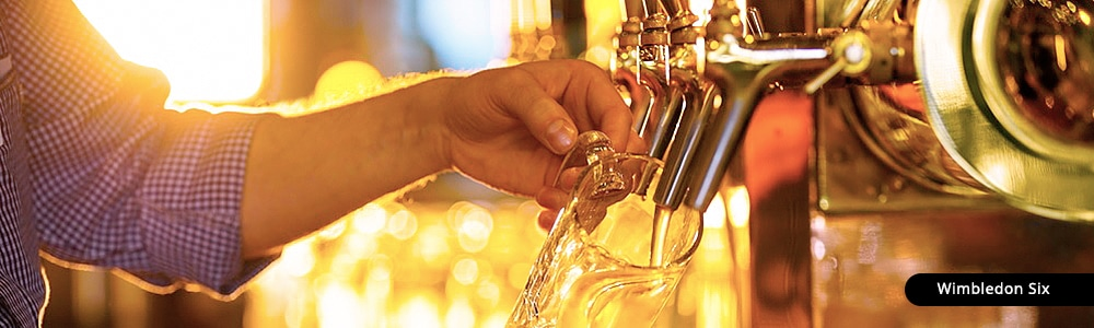 wimbledon six bar