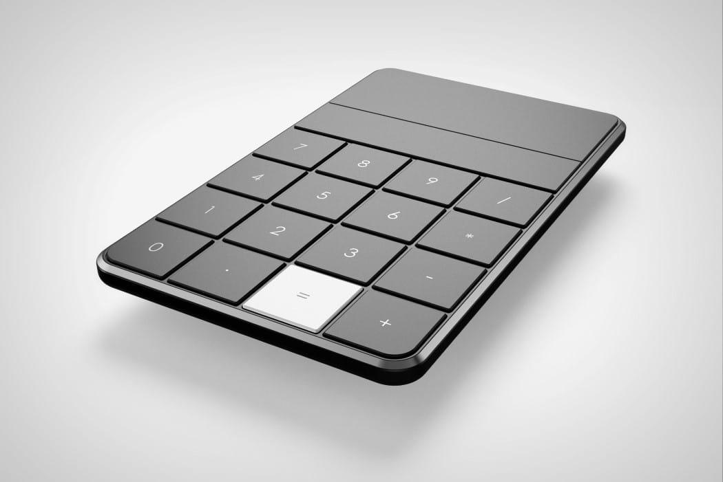 calculator 2.0 outlook