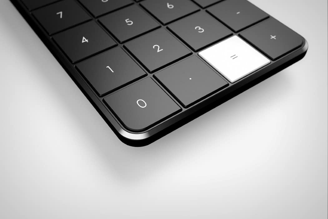 calculator 2.0 edge architecture