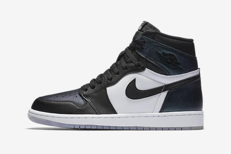air jordan 1 high shoe
