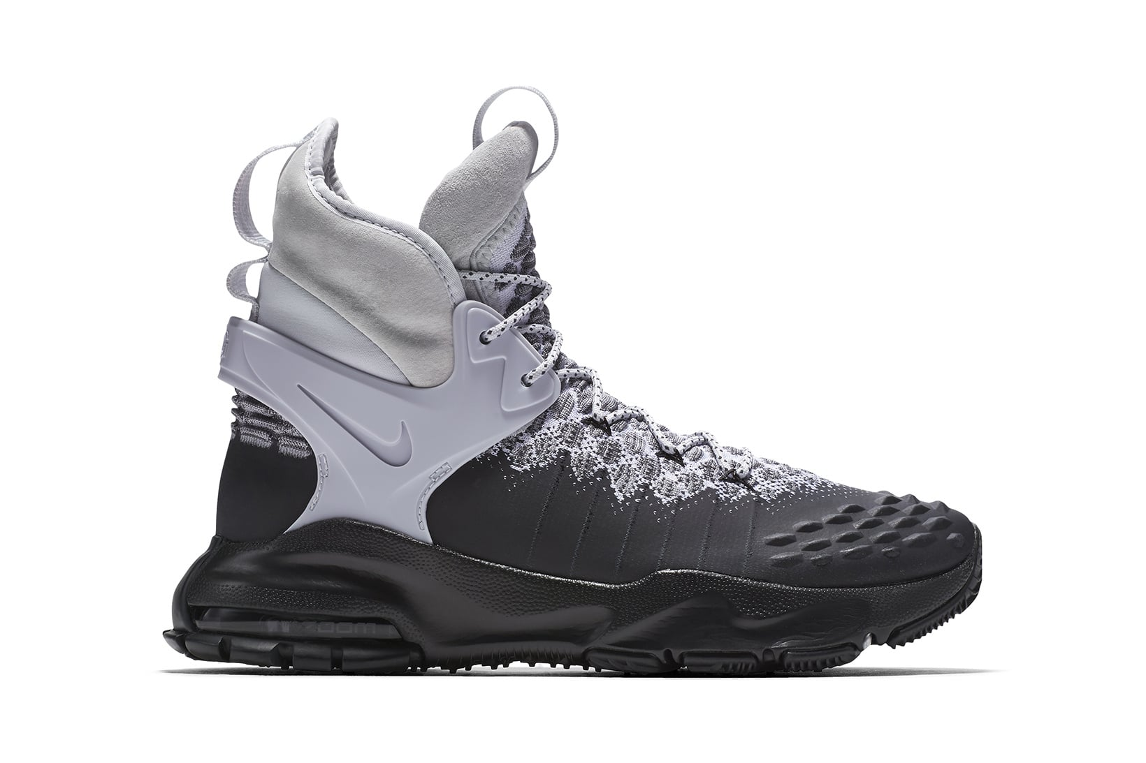 fb58ce848d5 Nike Introduces the NikeLab ACG Air Zoom Tallac Flyknit Boot | Man ...