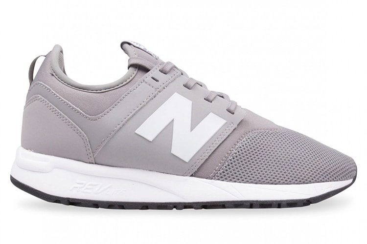 new balance 247 grey shoe