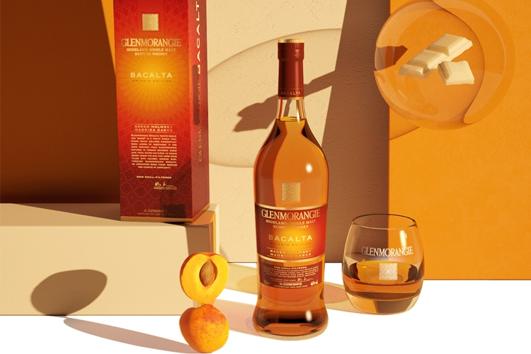 Interview with the Whisky God, Dr Bill Lumsden of Glenmorangie