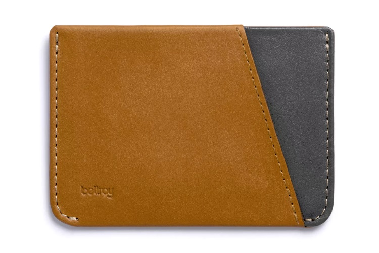 huckberry micro sleeve by bellroy